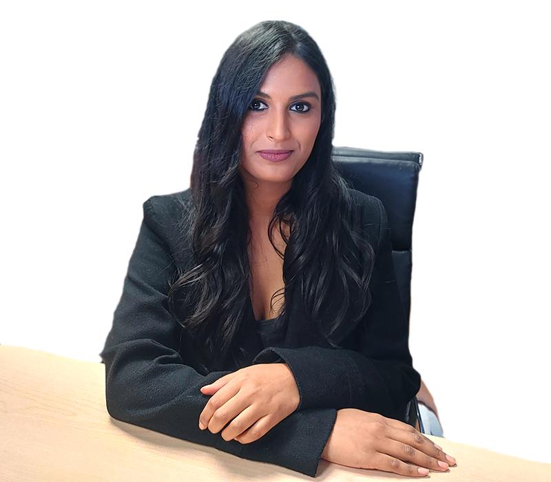 Lerrisa Singh